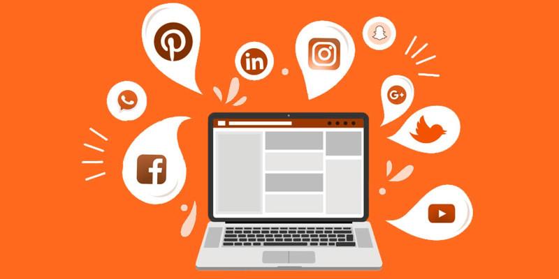Tendências nas redes sociais em 2019