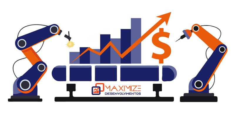 Maquina de vendas - Ferramentas de automação de marketing