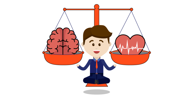 14 Hábitos importantes para desenvolver sua inteligência emocional