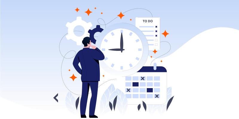 Aprenda como otimizar seu tempo com essa regra simples