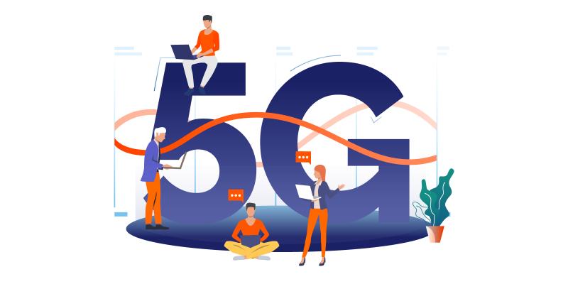 Fique por dentro da revolução 5G