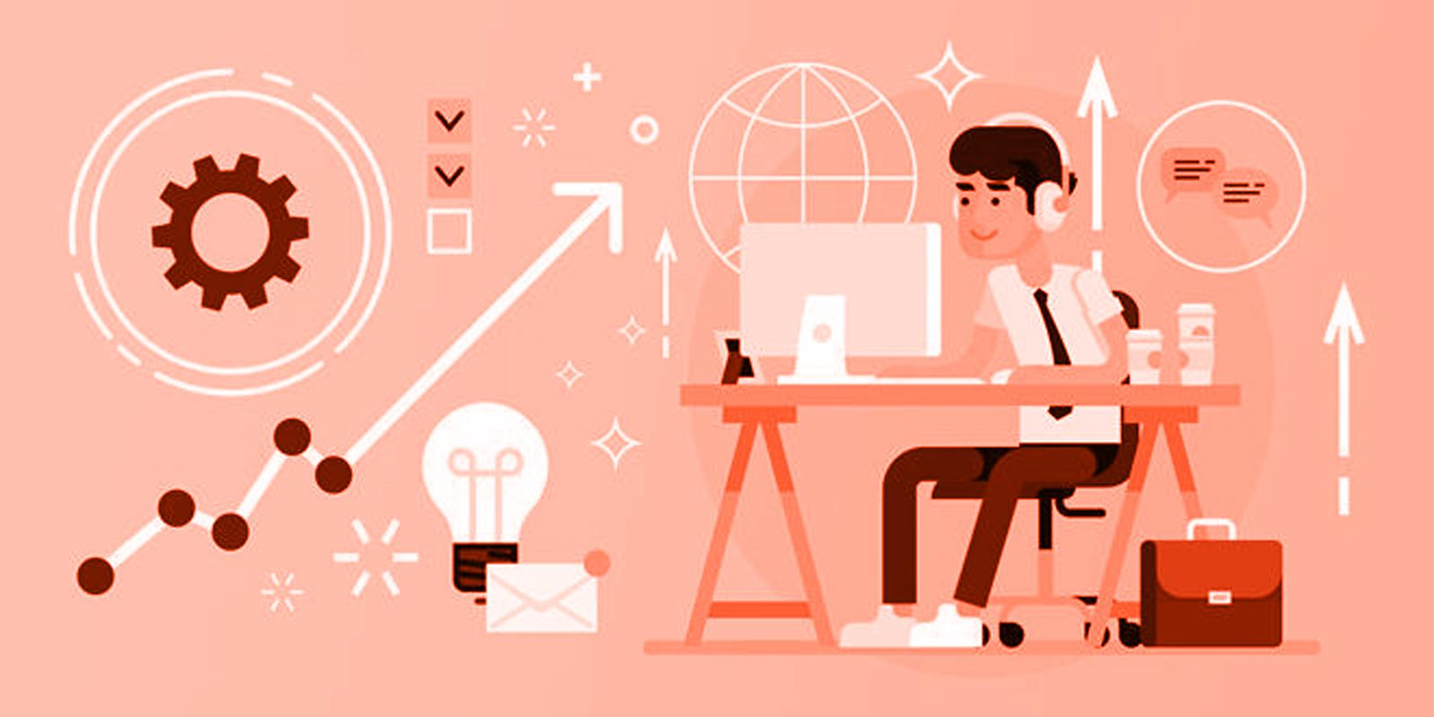 7 conselhos que ADOTEI de pessoas mais produtivas