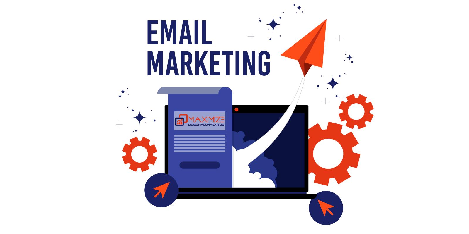 Como fazer E-mail Marketing e faturar alto. Métodos e Ferramentas para você vender