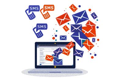 Como fazer E-mail Marketing e faturar alto