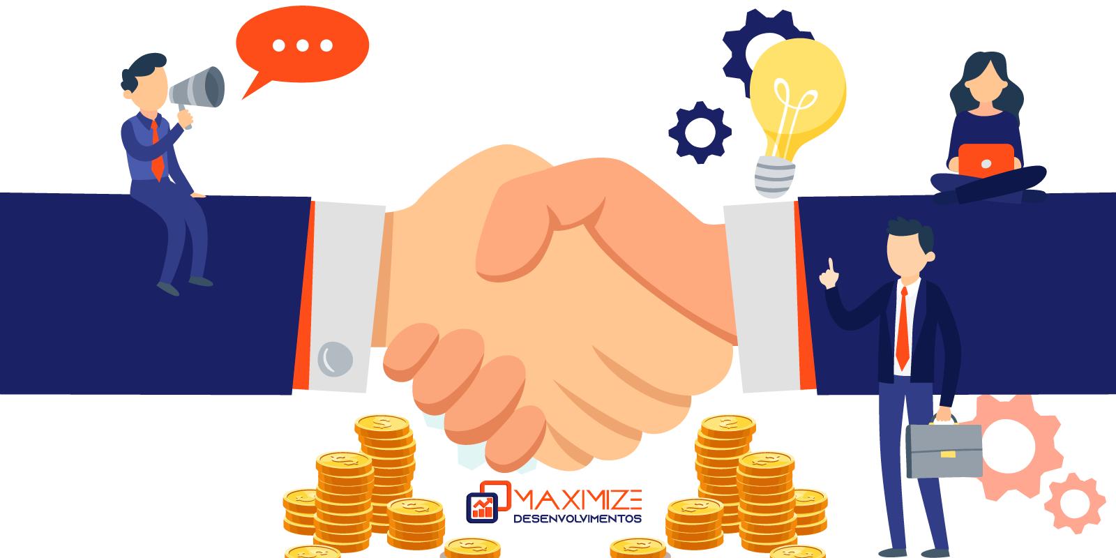 O que é mercado de afiliados? É um dos negócios digitais mais promissores do momento.