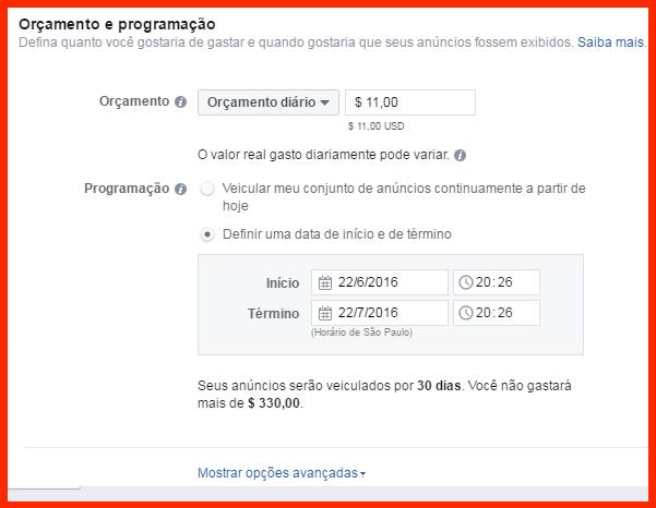 (fazendo) Como criar uma campanha no Facebook Ads